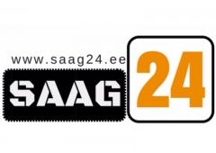 Ring FM Happy Hour kevadhooaja tõmbab käima kvaliteetse aia- ja metsatehnika maaletooja - SAAG24.EE!